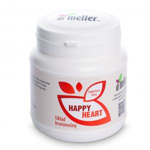 dr Meller Happy Heart