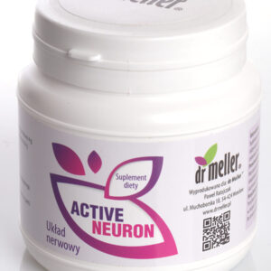 dr Meller Active Neuron