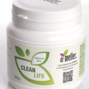 dr Meller Clean Life