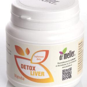 dr Meller Detox Liver