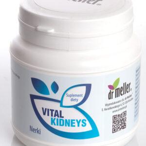 dr Meller Vital Kidneys